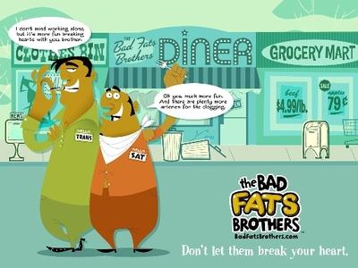 Badfatsbrothers